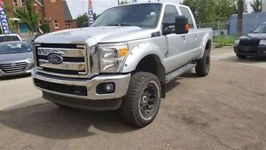 2015 Ford F-350 Lariat | Easy Approvals! | Call Today! Edmonton Edmonton Area image 4