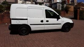 Vauxhall combie 5 seater, immaculate condition inside and out, serviced regularly.