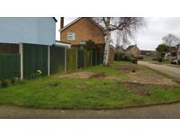Land site for sale in Hunters Forstal Road