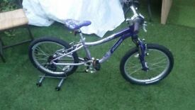 Specialized Hotrock 20 Girls Mountain Bike GOOD CONDITION AND FULLY WORKING