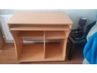 Student Computer Desk Very Good Condition
