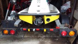 jet ski trailer
