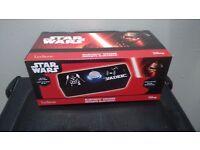 Darth Vader star wars Bluetooth speaker