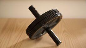 Ab Wheel Roller - 18 cm