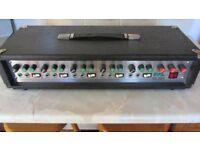 Mixer Amplifier - 5 channel -150 watt output – FAL 150R