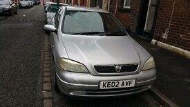 Hi my astra eco4 for sale £30road tax 07404646662 thx