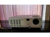 Projector Np 115