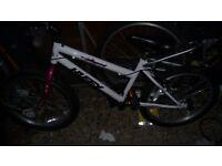 **Kids Bike** 6 speed gears**