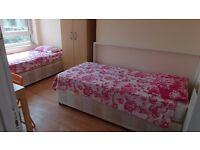 DOUBLE ROOM, Available this week end !! ALL BILLS INCLUDED!