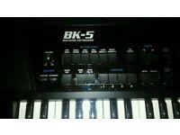 Roland bk5