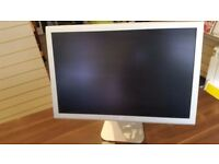 Apple Cinema Display 20-Inch (Aluminum) Monitor A1081 - Collection Only.