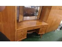 Retro Vintage Dressing Table can deliver 07989088223