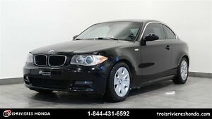 2009 BMW 1 Series 128i cuir mags toit ouvrant