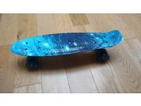 22 inch Rimable skateboard - brand new