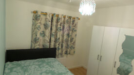 Nice Double Room Now Available