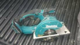 Makita lxt metal cutter