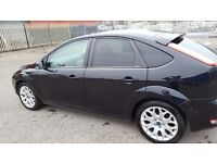 FORD FOCUS 59 REG FOR SALE