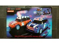 Racing Car Game (Scalextric)