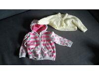 Baby girl bundle 3-6