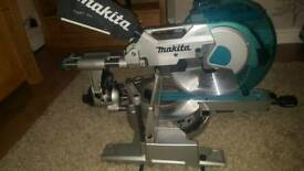 Makita mitre saw chop saw