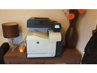 **FOR SALE** HP Laserjet PRO 500 Color MFP M570dn Printer