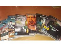 Breaking Bad - Complete Series 1 to 6