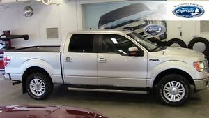 2013 Ford F-150 Lariat (Heated Seats  Bluetooth  Back Up Camera)
