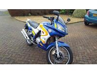 200CC GW200 MOTORBIKE CHEAP BIKE