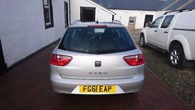 Seat exeo 2.0 tdi Sport tech estate