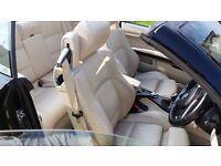 BMW 330D HARDTOP CONVERTIBLE