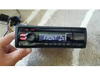 SONY DSX-A40UI Digital Media Player (Car stereo)