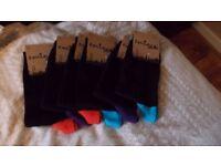 BNWT Men's socks