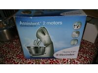 Assistant Electrolux Stand Mixer
