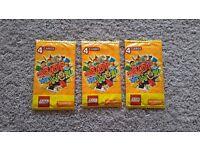 sainsburys lego cards 3 for £1