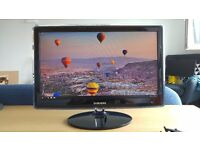 """Intel Core 2 Quad 2.4GHz PC 2TB HDD with 22"""" Samsung LCD"""