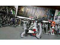 STAR TRAC E SPINNER 2ND GENERATION FULLY SERVICED SPINNING BIKE