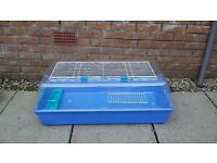 Indoor Rabbit Hutch For Sale