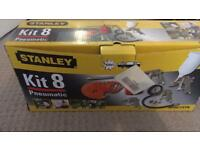 BN Stanley Kit 8 Pneumatic