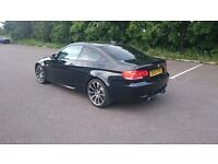 2007 E92 BMW M3 Coupe - Jerez Black - 54000 miles - Full BMW Service History