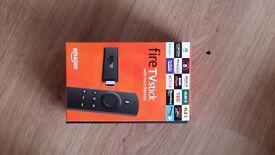 amazon tv fire stick voice remote
