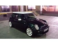 Mini Cooper Racing Green Full of Extras