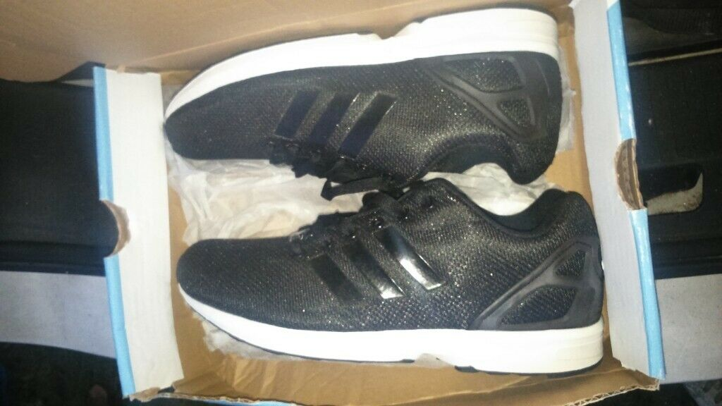 adidas flux size 10