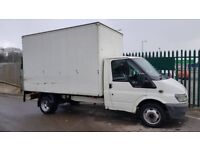 Man with a van/Removal service-cheap and reliable