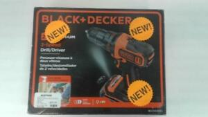 Black & Decker Drill Driver (1). We Buy and Sell Used Tools! (#51563) (SR97481)