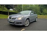 08 vauxhall vectra 1.8vvt sri in excellent condition