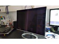 "LCD Computer monitor 19"" VGA DVI Speakers."
