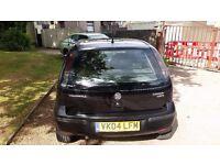 Vauxhall corsa 04 tdci sxi long mot 950 ono