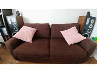 3 seats sofa bed belgium frame double mattress