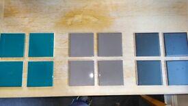 Tiles wall tiles 100 x 100mm