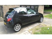 FORD KA 1.3 ZETEC CLIMATE MOT TILL JANUARY 2019 ONE PREVIOUS OWNER & ALL NEW PARTS AS LISTED BELOW